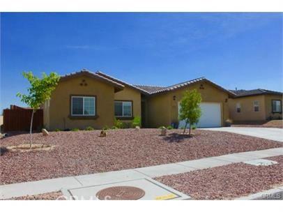 74115 Cactus Wren Court, 29 Palms, CA, 92277