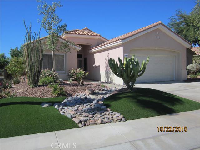 37437 Medjool Avenue Palm Desert CA  92211