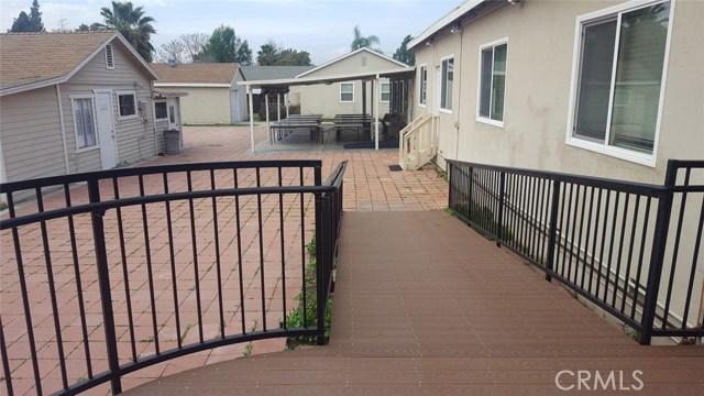 独户住宅 为 销售 在 7651 5th Street Buena Park, 加利福尼亚州 90621 美国