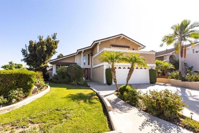 236 S Calle Diaz, Anaheim Hills, California