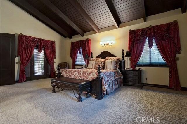 1490 N Cypress Street La Habra Heights, CA 90631 - MLS #: PW18055016