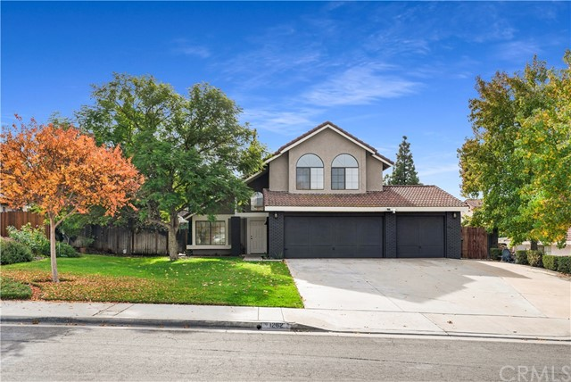 1262 Via Vista Drive, Riverside, California