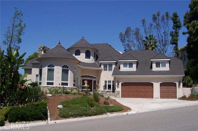 25301 Gallup Circle Laguna Hills CA  92653