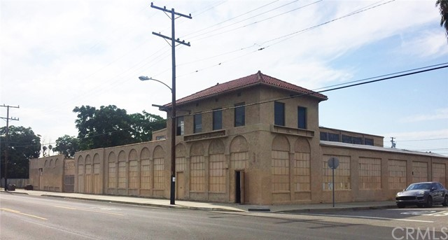 Industrial for Sale at 404 E Monterey Avenue Pomona, California 91767 United States