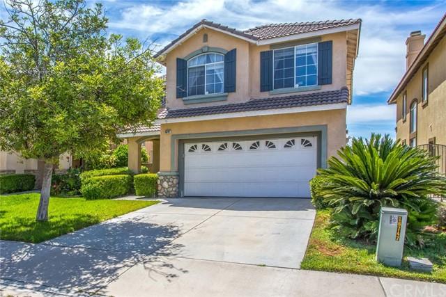 16747 Colonial Drive, Fontana, California