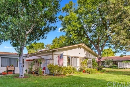 249 Calle Aragon Unit D Laguna Woods, CA 92637 - MLS #: NP17274523