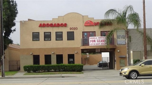 Single Family for Sale at 9020 Slauson Avenue Pico Rivera, California 90660 United States