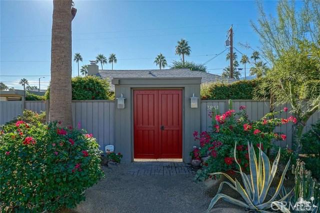3861 Camino San Miguel, Palm Springs, California 92264, 3 Bedrooms Bedrooms, ,2 BathroomsBathrooms,Residential,For Rent,Camino San Miguel,217033268DA
