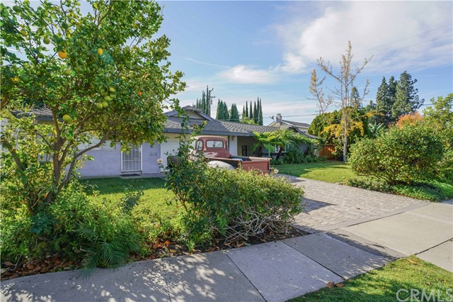 Single Family Home for Sale at 1608 Beechwood Avenue Fullerton, 92835 United States