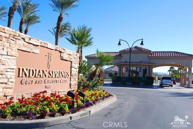 45615 Big Canyon Street Indio, CA 92201 - MLS #: 218011548DA