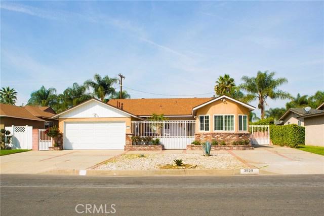 3929 N Broadmoor Avenue, Covina, CA 91722