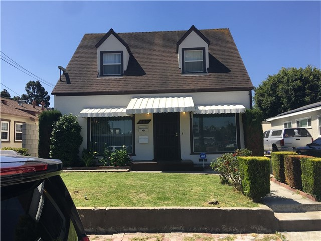 Single Family Home for Rent at 662 Aerick Street Inglewood, California 90301 United States
