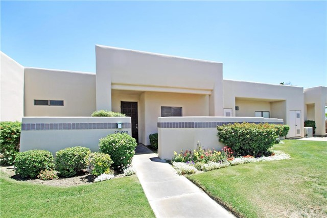 67060 W Chimayo Drive 105 Cathedral City, CA 92234 is listed for sale as MLS Listing CV17022348