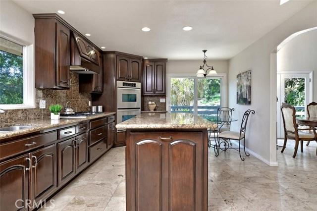 1506 Las Palomas Drive, La Habra Heights, CA, 90631