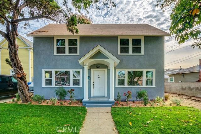 8316 Comstock Avenue Whittier CA 90602