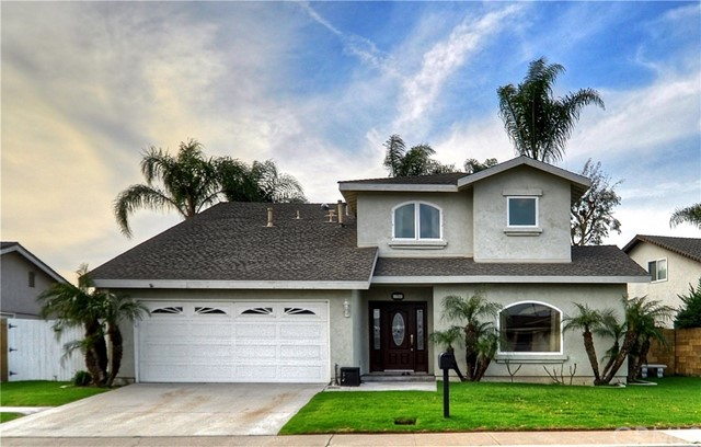 17585 Waterton Street Fountain Valley, CA 92708 is listed for sale as MLS Listing OC17025509