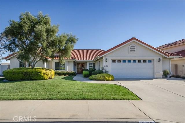Property for sale at 2406 Wedgewood Drive, Santa Maria,  CA 93455