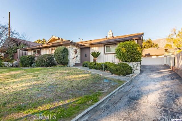 6271 Altura Avenue, La Crescenta, CA 91214