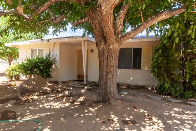 7536 Aster Av, Yucca Valley, CA 92284 Photo