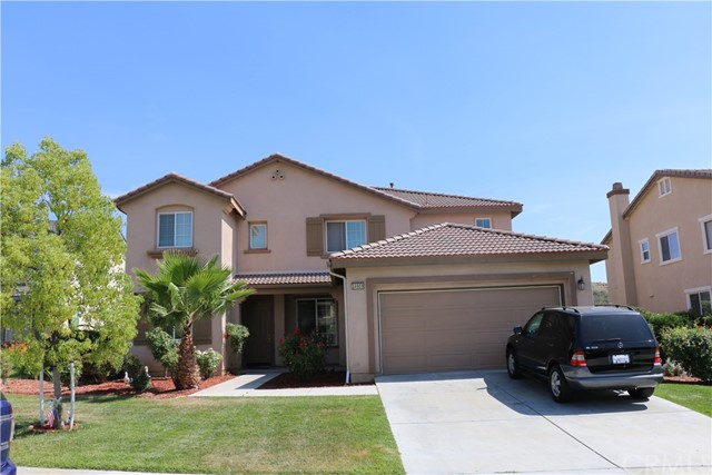 34959 Middlecoff Court, Beaumont, CA 92223