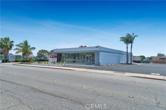 4667 Holt Boulevard Montclair, CA 91763 - MLS #: WS18113246