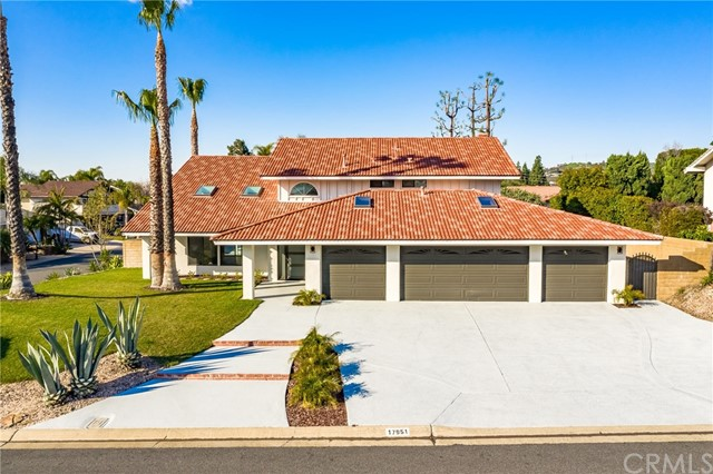 17951  Prado Circle, Villa Park, California