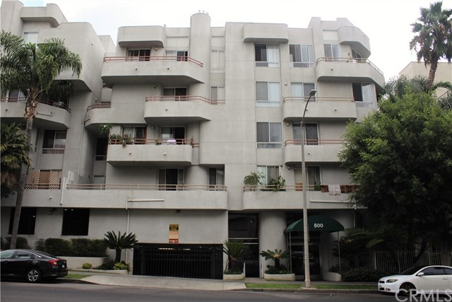 500 S BERENDO Street Unit 211 Los Angeles, CA 90020 - MLS #: SB17191403
