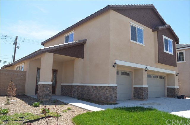 Photo of 15717 Dianthus Avenue, Fontana, CA 92335