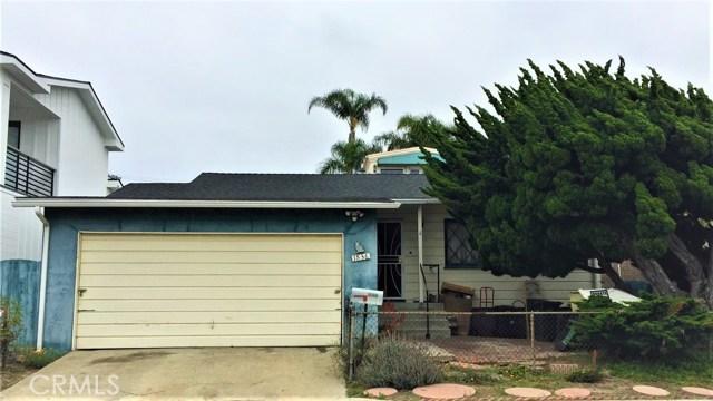 1836 Hillcrest Hermosa Beach CA 90254
