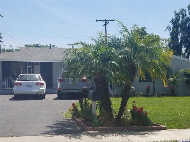 334 N Pasadena Avenue, Azusa, CA 91702