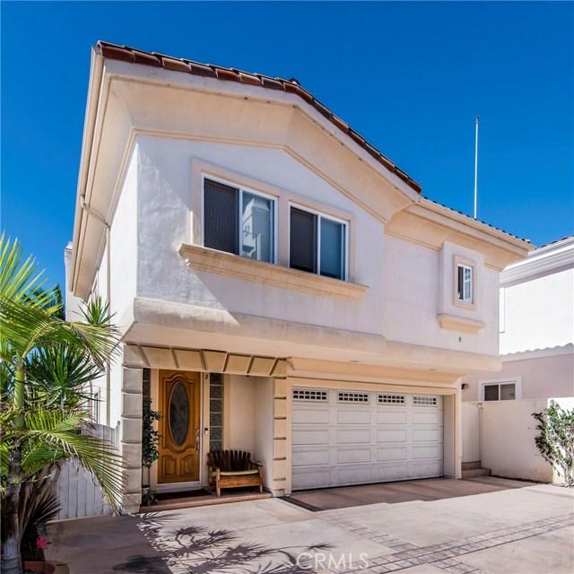 233 S Helberta Avenue Unit B, Redondo Beach CA 90277