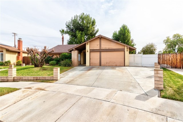 12739 Sandburg Way Grand Terrace, CA 92313 - MLS #: PW18278048