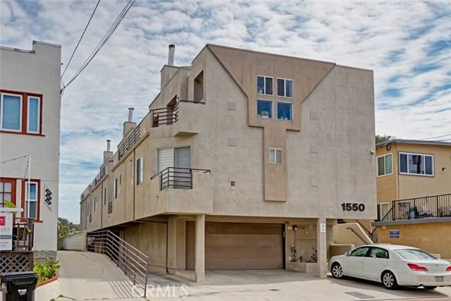 1550 Loma Drive B, Hermosa Beach, CA, 90254