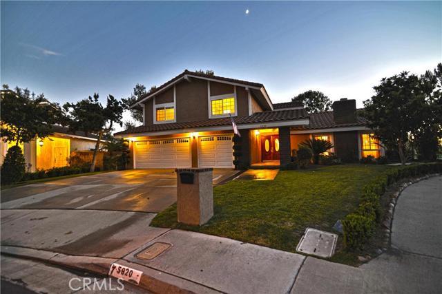 Single Family Home for Sale at 5920 E Marsha 5920 Marsha Anaheim, California 92807 United States