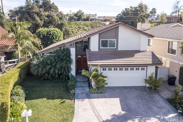 , CA  is listed for sale as MLS Listing OC18007545