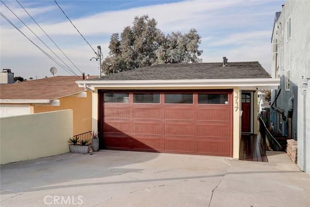 1717 Van Horne Redondo Beach CA 90278