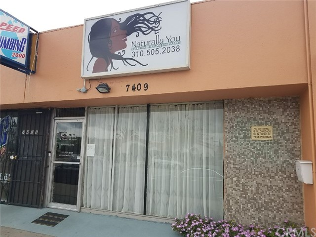 7407 Crenshaw Blvd, Los Angeles, CA 90043 photo 2