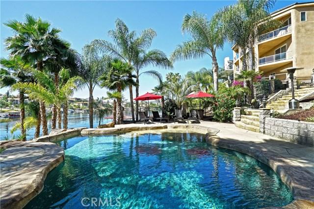 Single Family Home for Sale at 22166 San Joaquin Drive Canyon Lake, California 92587 United States