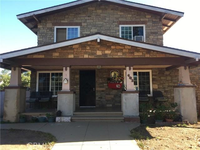 603 Orange Avenue, Santa Ana, CA, 92701