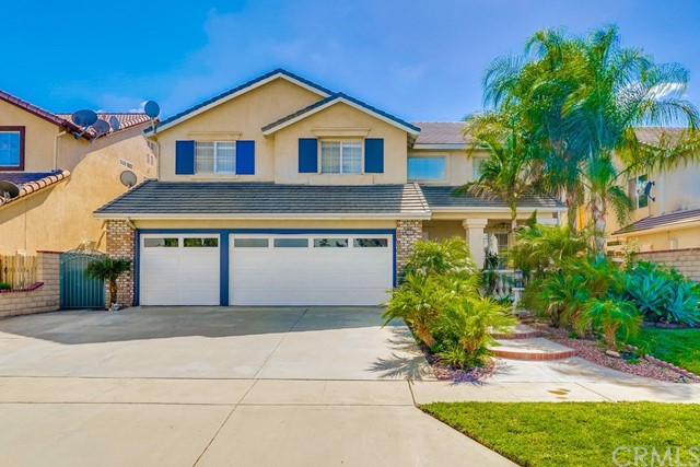 988  Othello Lane, Corona, California