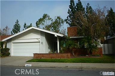 Single Family Home for Rent at 6463 East Via Estrada St 6463 Via Estrada Anaheim Hills, California 92807 United States