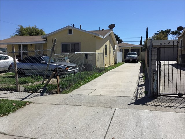Photo of 1522 W 102nd Street, Los Angeles, CA 90047