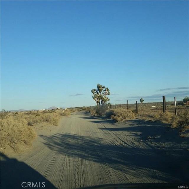 0 Crestview Drive Adelanto, CA 92301 - MLS #: TR18025093