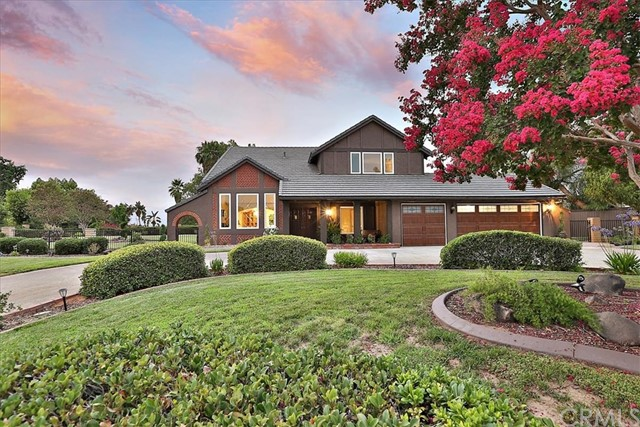 1739 Fairmont Drive Redlands, CA  92373