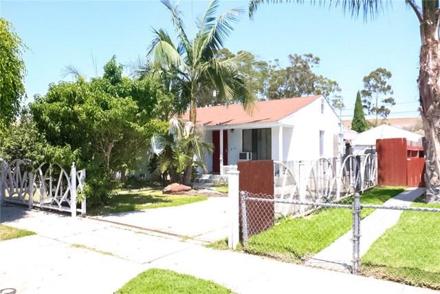 247 Neece Street, Long Beach, CA, 90805