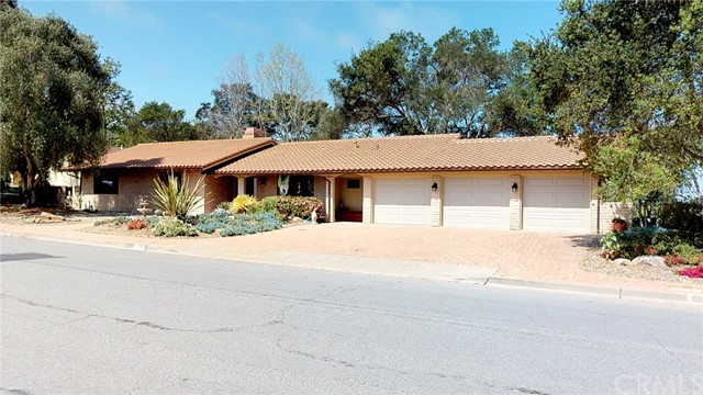 Property for sale at 177 Country Club Drive, San Luis Obispo,  California 93401