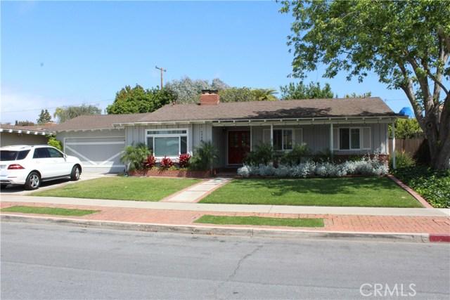 1724 Paloma Drive, Newport Beach, CA 92660