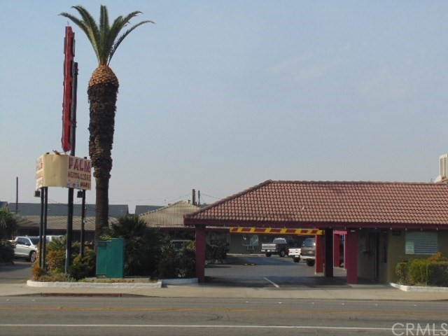 1101 Harbor Boulevard, Anaheim, CA, 92801