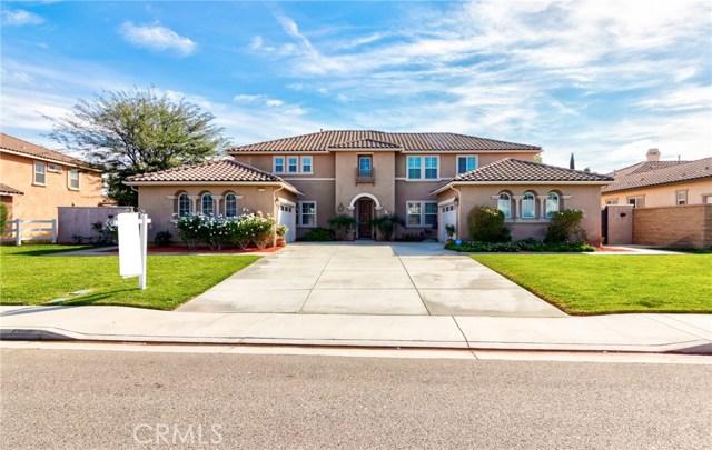 8530  Kendra Lane, Eastvale, California