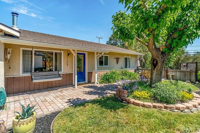 7300  Santa Lucia Road, Atascadero in San Luis Obispo County, CA 93422 Home for Sale